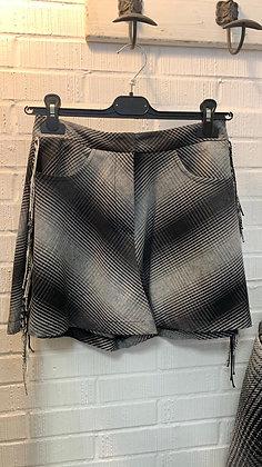 Shorts Frangia