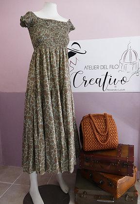 Cachemere Dress