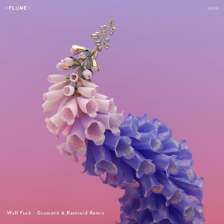 Flume's 'Wall Fuck' gets the Gramatik and Ramzoid Treatment