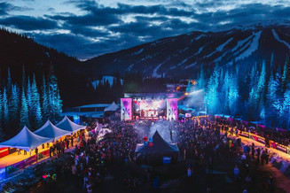 Snowbombing Canada has a Gnarly First Run