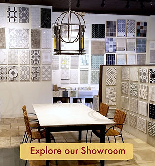 Tile Showroom Tile Market of San Marco
