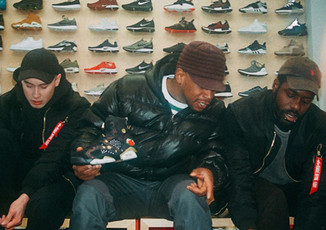 So Loki drop Athlete's World and Shop With Sway [VIDEO PREVIEW]