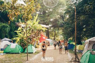 RENDRD Radar: Exploring Costa Rica Through Envision Festival