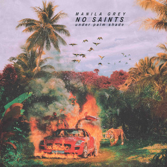 MANILA GREY's New Release is Tropicana Meets City Vibes [LISTEN]