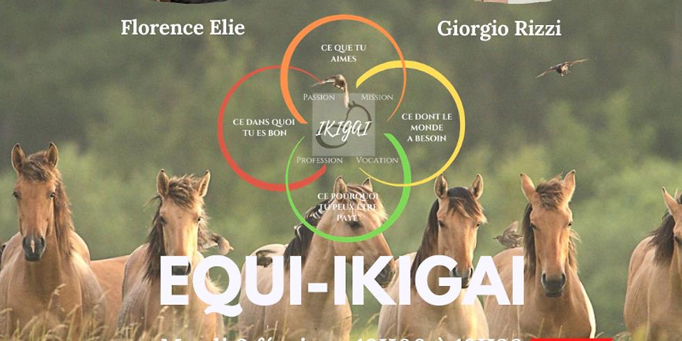 Equi-IKIGAI 2021