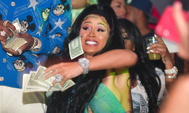 Get That Chicken - Get That Bread And Leave: Cardi B Wins Lawsuit With Ex-Manager, Granted Millions
