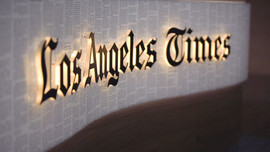 L.A Times Reckoning With Racism