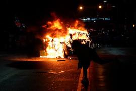 Fatal Police Shooting in Philadelphia Results In Major Chaos