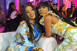 Sister Sister: Cardi B And Hennessy Caught In The Same Lawsuit