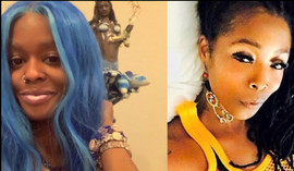 Azealia Banks VS. Khia