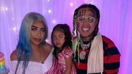 6ix9ine Didn't Just Disappear From Social Media.. He Disappeared From His Daughter's Life As Well