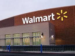 Guns And Ammo Return To Walmart