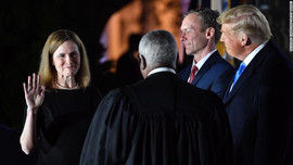 Amy Coney Barrett Is Sworn In:  What Should We Expect?