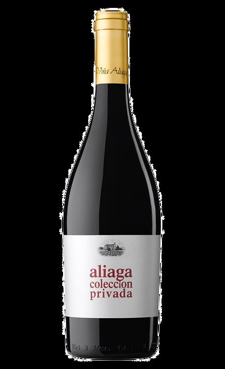 Aliaga Colección Privada 2015. Pack de 6 botellas