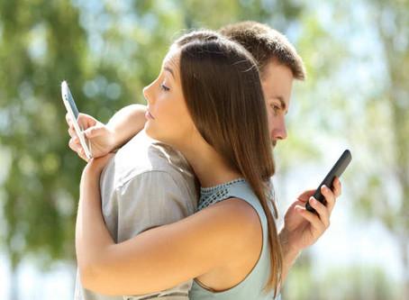 Hoe technologie onze relatie kan ruïneren