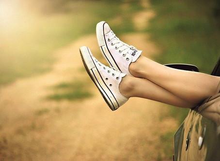 Gelukkig zijn met jezelf; 7 nuttige tips