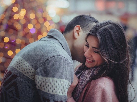 Moet je eigenlijk wel extra je best doen tijdens het daten?
