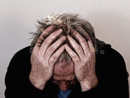 Depressief na een break-up. Symptomen, Oorzaken & wat nu?