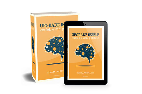 e-book Upgrade Jezelf