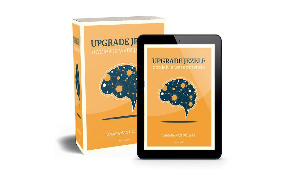 e-book Upgrade Jezelf