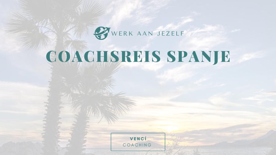 Coaching in Spanje