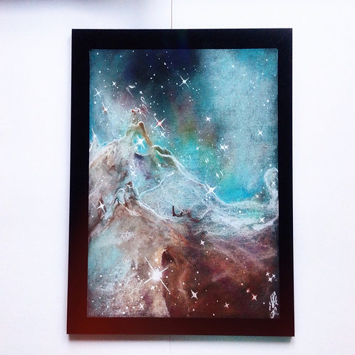 Star dust,SOLD OUT