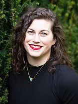 Headshot of Meredith Davis