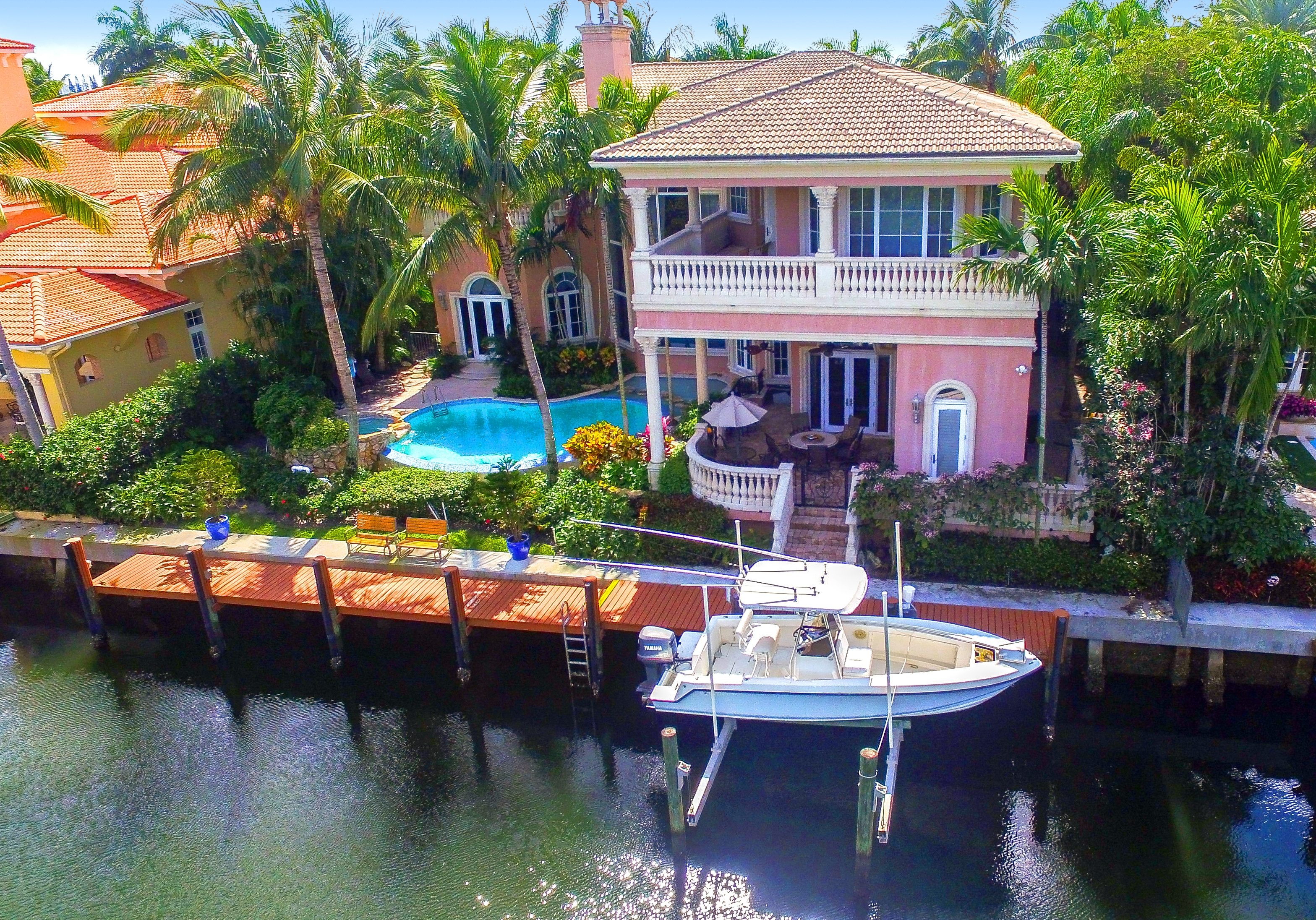 North Palm Beach Waterfront For Sale