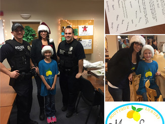 Thank you and Happy Holidays, Jupiter Police Department!