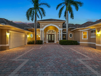 Palm Beach County's Meyer Lucas Group Featured on Realtor.com Selling Retired MLB Pitcher and Outfie