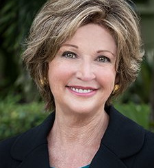 The Meyer Lucas Group's Visit With Palm Beach County School Board Candidate, Barbara McQuinn
