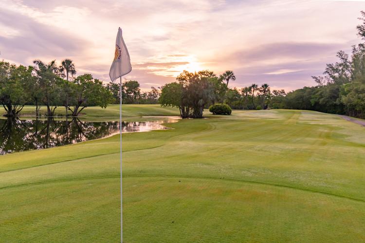 The Estuary Jupiter Dunes Golf Course