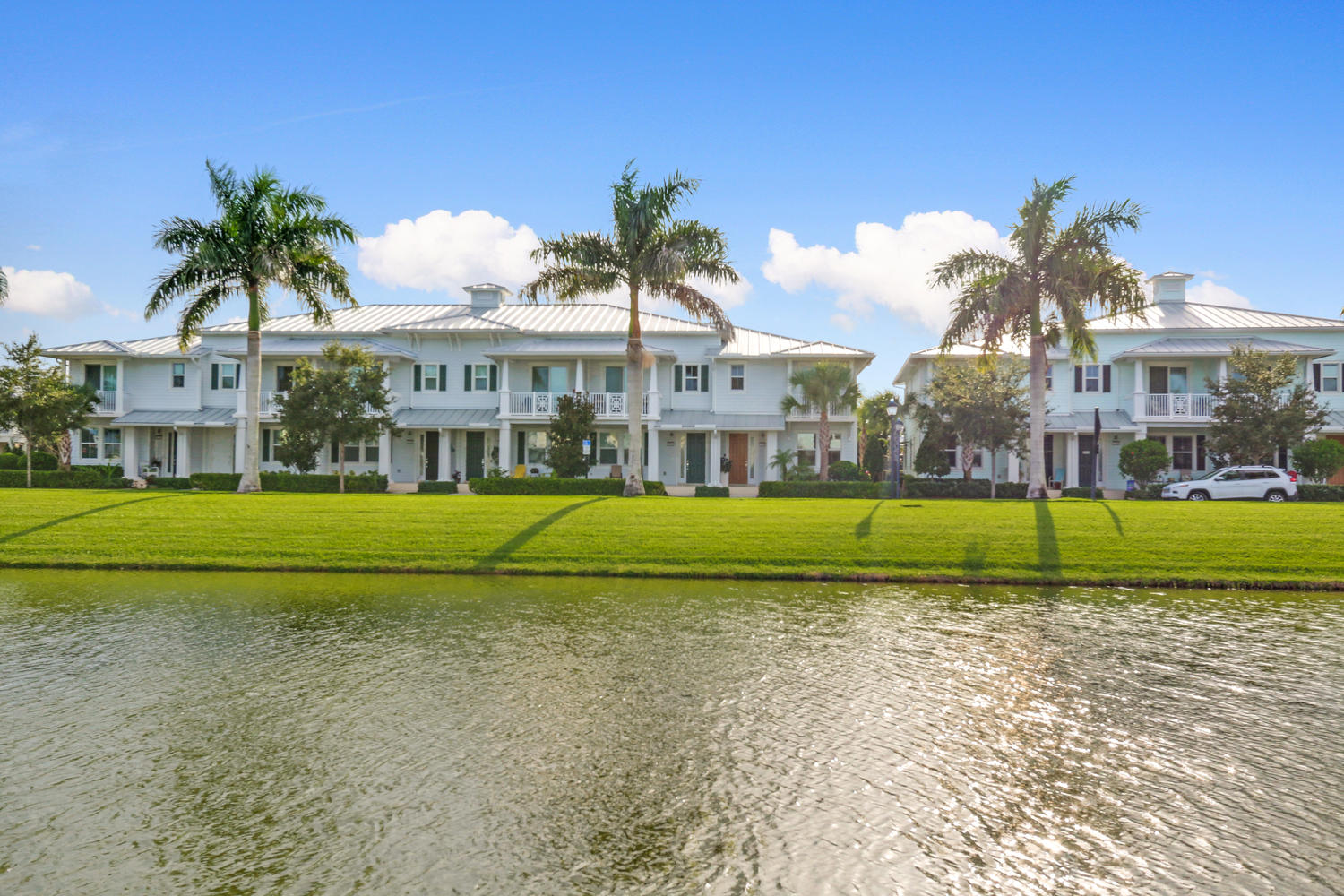 Mallory Creek of Abacoa in Jupiter,