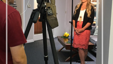 Real Estate expert, Holly Meyer Lucas