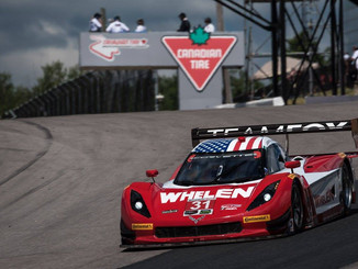 Action Express Takes 1-2 at Mobil 1 SportsCar Grand Prix