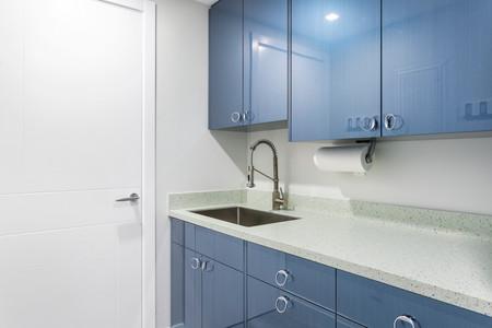 Custom Cabinetry Laundry Room