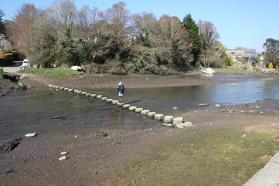 107. Lerryn stepping stones .JPG