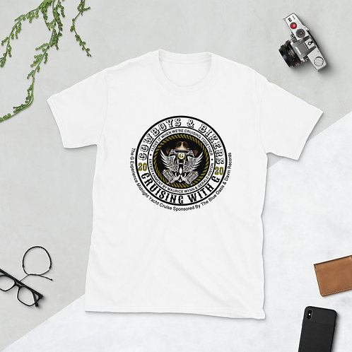 Cowboys & Bikers Cruise T-Shirt