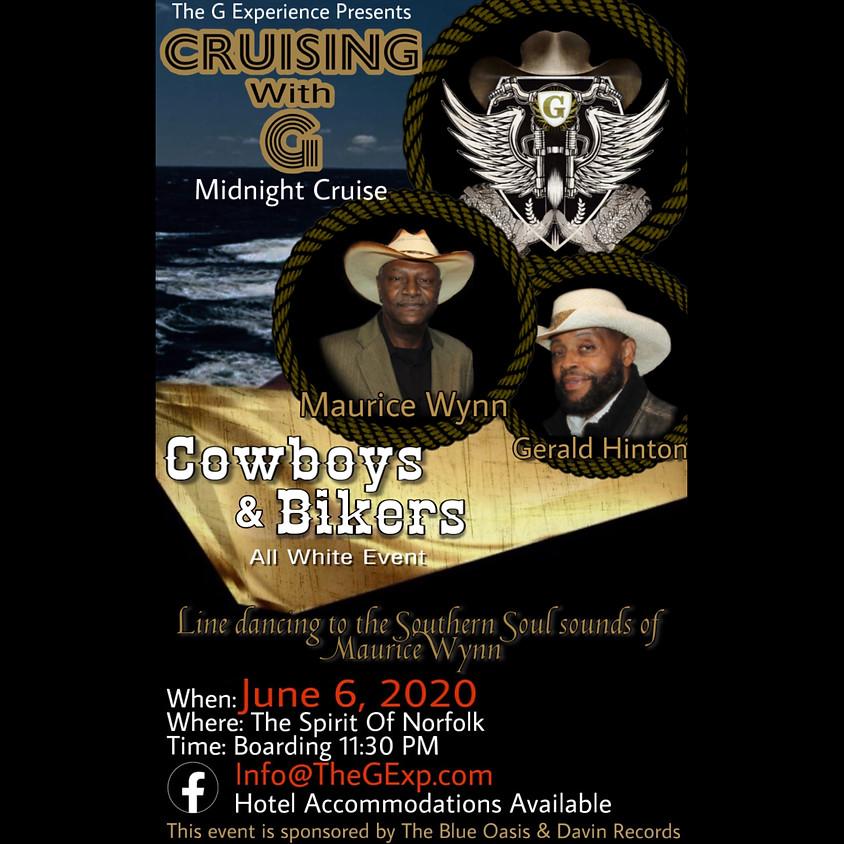 Cowboys & Bikers Midnight Cruise