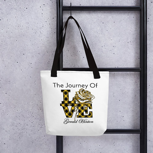 Limited Edition JOL Tote Bag