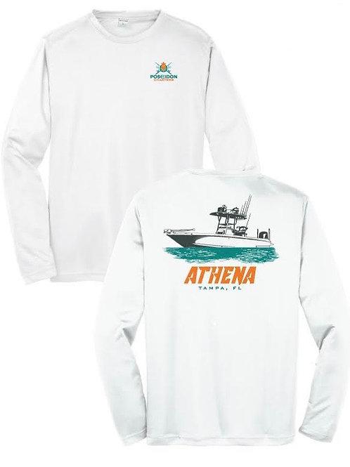 """Athena"" Performance Shirt"
