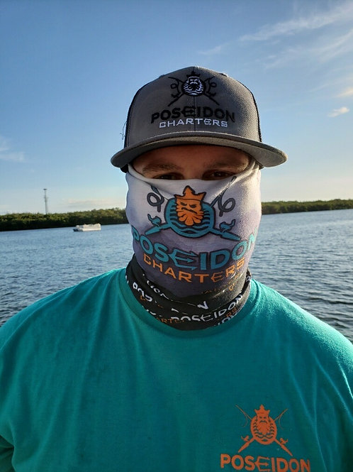 Face shield - Smoke