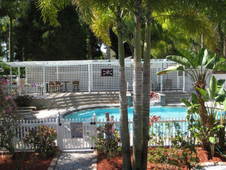 Where to Stay in Tampa Bay