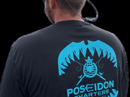 Poseidon Charter's Way Too Early Holiday Gift Guide