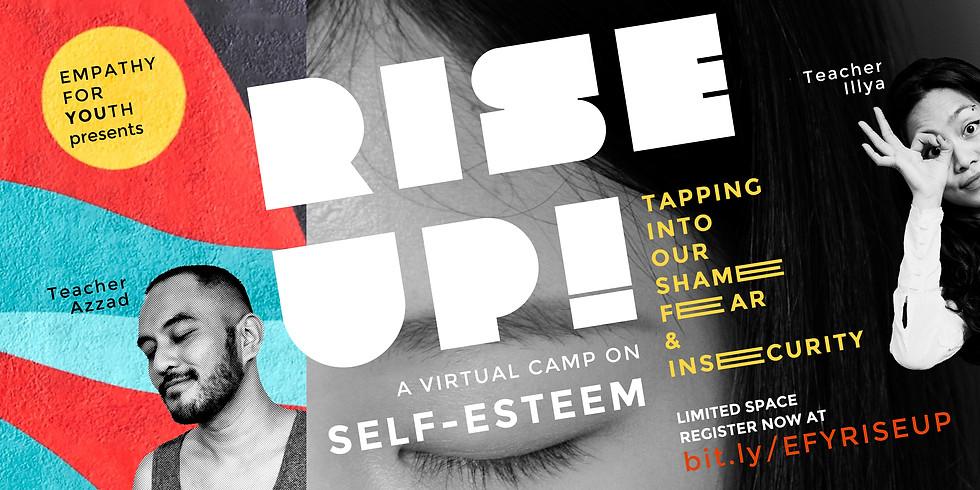 RISE UP!  (7 November 2020)