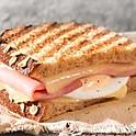 Tavern Ham, Egg & Cheese