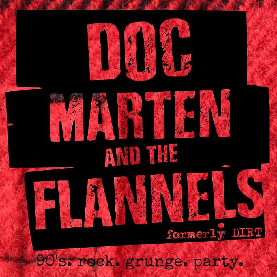 Doc Marten and the Flannels