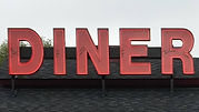 Diner, Greek Food, American Food, Frederick Maryland, Charles Town West Virginia