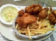 Mountain View Diner Charlestown WV, Fredrick MD, Fried Chicken