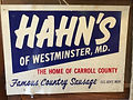 Hahn's of Westminster, Maryland